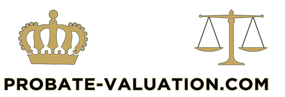 Professional probate valuations in London 020 8540 7669